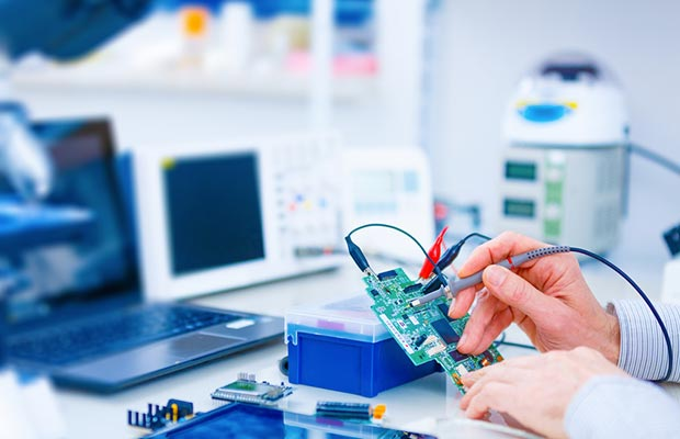 Grado en Electrónica Industrial y Automática