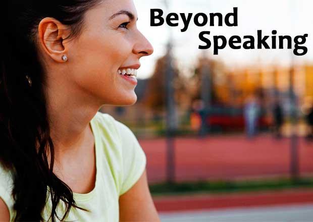 Beyond Speaking. Idiomas CUID