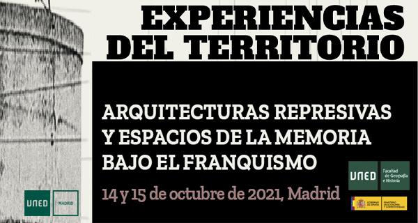 """Seminario """" Experiencias del territorio"""""""